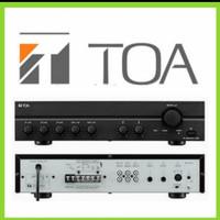Amplifier TOA ZA-2240 240Watt