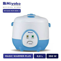 Rice cooker / magic com mini kecil Miyako 606A [0,6 L]