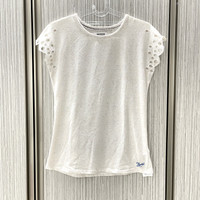 Preloved Baju T-Shirt Levis Anak Perempuan 13-15 thn Wanita XS-S