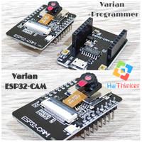 Modul Camera Kamera ESP32-CAM ESP-32S ESP32 WiFi+Bluetooth OV2640 - ESP32-CAM