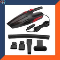 Vacum Cleaner Mobil Portable Mini Penyedot Debu Mobil Vacuum Cleaner