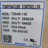 Temperatur Controller Autonic TZN4M-14C