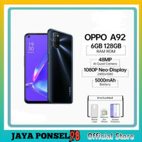 OPPO A92 | 6+128 GB