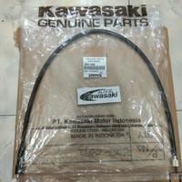 Kabel Speedometer Ninja R Original Kawasaki