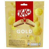 NESTLE KITKAT GOLD [136GR]