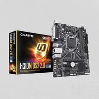 Motherboard Gigabyte Intel H310M DS2 2.0