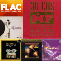 FLAC Best Audiophile collection part 1 & sandisk 16gb high quality