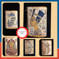 Dompet Etnik | Mesir Kuno