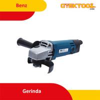 Benz Mesin Gerinda Tangan 4 Angle Grinder BZ-8954