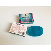 SABUN KEDAS BEAUTY BRIGHTENING SOAP ORIGINAL BPOM 100 GRAM