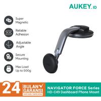Aukey Holder HD-C49 Car Magnetic Phone Mount - 500460