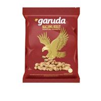 Kacang Kulit Garuda Renceng 16 gram 16gram 10 Pcs Sachet 10Pcs