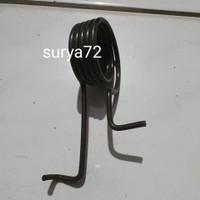 1pcs per pedal kopling ISUZU ELF KAD51