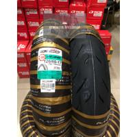 Ban Corsa Platinum R46 Ukuran 120/60-17 (Softcompound) (Tubeless)