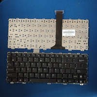 Keyboard Asus Eee PC X101 1015 1015b 1015bx 1015cx 1015p 1015t hitam