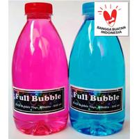 Full Bubble 700 ml Cairan Mainan Gelembung Balon Sabun