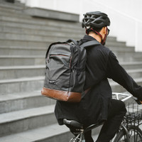 Tas Ransel Laptop Backpack Waterproof ARCIO x SAKHAPROJECT