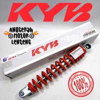 Shock Breaker Shockbreaker KYB 51120 Yamaha Mio Z Soul M3 Fino