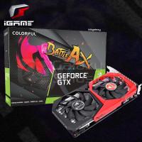 Colorful GeForce GTX 1650 NB 4GD6-V 4GB GDDR6 / GTX1650 DDR6