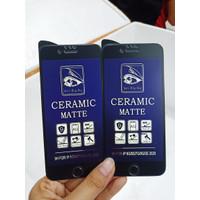 Iphone 6 6G 6S 7 8 SE 2020 Ceramic Matte Anti Blue Ray Screen Guard