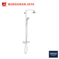 GROHE Euphoria System 180 Shower system with Thermostat | 27296001