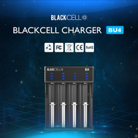 Blackcell BU4 Charger 100% Authentic - Battery Charger / Cas Baterai