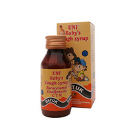 Baby cough sirup 60 ml