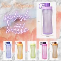 Splash Bottle Twin Tulipware / Botol Minum Anti tumpah