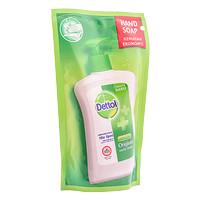 Dettol Hand Wash Original 400ml, Pouch