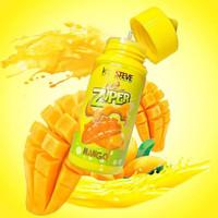 Zuper Mango 100ML by Kangtao Brewery x Steve Distribution - Liquid