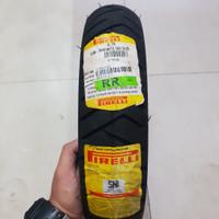 Ban vespa Pirelli sl26 3.00 ring 10 tubeless Pts