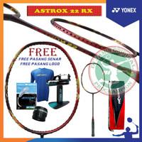 YONEX ASTROX 22 RX RAKET BADMINTON ORIGINAL