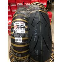 Ban Corsa platinum R93 120/60-17 (Tubeless) (Softcompound)