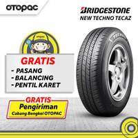 Ban Mobil Bridgestone New Techno 185/70 R14 Avanza Xenia