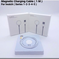 Charger USB Apple Watch Iwatch Magnetic Charging Cable 1 M Original