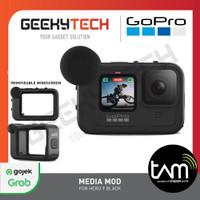 GoPro Media Mod HERO9 Black / Go Pro Hero 9 black Media Mod - Original
