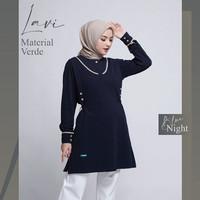 Baju Atasan Nibras Alnita Lavi