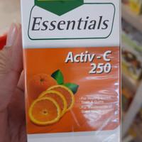 apetton essentials activ c 250