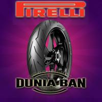 BAN MOTOR MATIC RING 14 PIRELLI DIABLO ROSSO SPORT UK 80/90-14