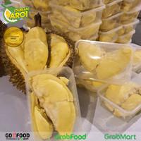 Durian Montong Durpas Duren Monthong PREMIUM Puri