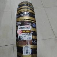 Ban corsa r26 ring 17 90 80 tubeless