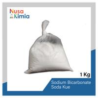 Sodium Bicarbonate / Soda Kue / Baking Soda / Food Grade
