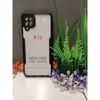Case Samsung Galaxy A12 Casing Cover 2021