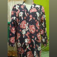 baju handuk kimono wanita dewasa import cina
