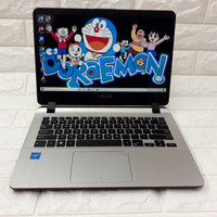 Laptop Asus A407 MA n4000 gold
