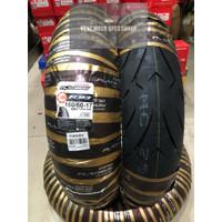 Ban Corsa platinum R93 160/60-17 (Tubeless) (Softcompound)