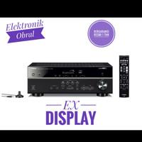 Yamaha AV RECEIVER RXV485,RX-V485 Ex display bergaransi