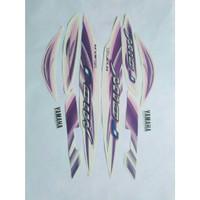 LIS polet stiker striping yamaha mio j sporty 2012 2013