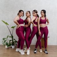 LAJOYA Activewear Special Set