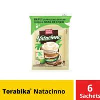Torabika Natacinno Natachino 72gram 72 gram 6 Pcs Sachet 6Pcs